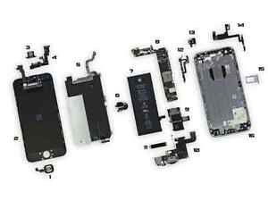 Samsung, Blackberry, Moto, LG iPhone iPad Laptop, Macbook Repair Kitchener / Waterloo Kitchener Area image 4