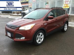 2016 Ford Escape SE  - $180.80 B/W - Low Mileage
