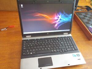 ****** Portable HP Probook 6560B 15.6'' ********