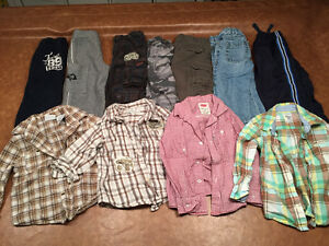 2T Boys Clothing   MINT Condition
