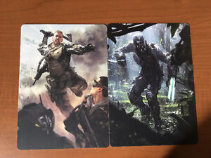 Black Ops 3 collectible art cards Kingston Kingston Area image 3