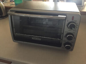 Toast-R-Oven by Black & Decker For Sale