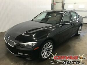BMW 3 Series 320i xDrive Modern Line AWD Toit ouvrant Cuir Mags