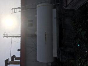 Réservoir Diesel / Mazout 4633 L 2011   1200$ Négociable