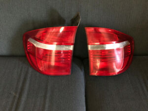 2007-12 BMW X5 Tail Lights OEM - $275 OBO