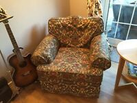 Free Armchair -Buyer Collects Sofa Chair
