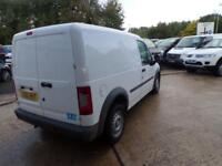 Ford Transit Connect T200 LR VDPF