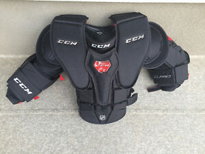 Goalie Equipment - High End - Great Shape