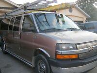 2005 Chevrolet Express Van