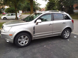 2008 Saturn VUE XE, in Excellent Condition (NO RUST)