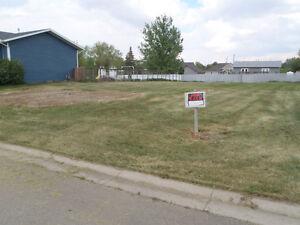 Residential Lot in Stirling, Alberta
