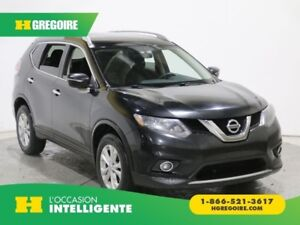 2014 Nissan Rogue SV AWD A/C TOIT BLUETOOTH CAM RECUL MAGS