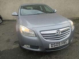 Vauxhall Insignia 2.0CDTi 16v ( 130ps ) SRi