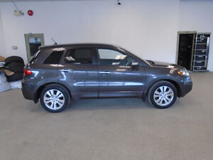 2010 ACURA RDX SH-AWD! LEATHER! REMOTE START! ONLY $12,900!!!!