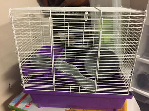 Small animals cages for sale