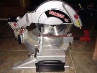 "12"" CRAFTSMAN MITER SAW"