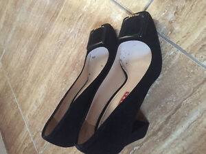 Authentic Prada pumps