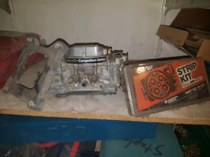 AFB Carter carburetor for sale