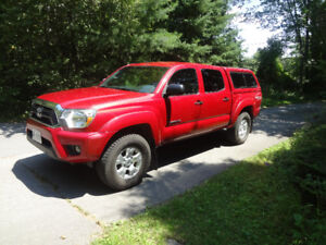 2013 Toyota Tacoma TRD off Road Pickup Truck