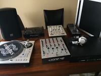 DJ Gear sell off - Allen Heath Xone 42, EFX 1000, and more