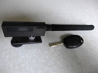 Video Microphone - shotgun super cardoid condenser with hotshoe mount for camcorder or DSLR