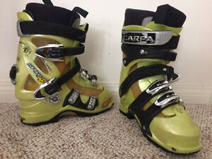 Scarpa Spirit 4 AT Boots size 26