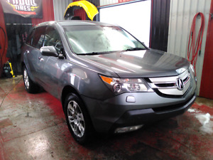 DEAL! Acura MDX