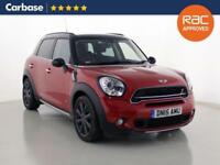2015 MINI COUNTRYMAN 2.0 Cooper S D ALL4 5dr