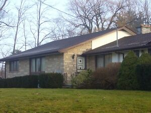 North London (Spacious house for Rent) London Ontario image 1