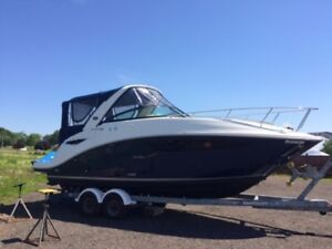 2014 SeaRay 260 Sundancer
