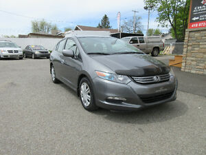 2010 Honda Insight LX Berline