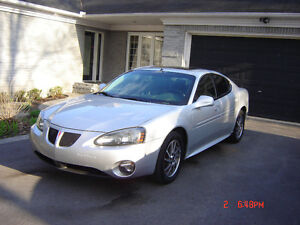 2004 Pontiac Grand Prix GTP Berline