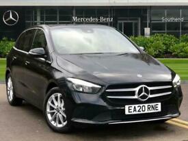 image for 2020 Mercedes-Benz B Class B200d Sport Executive 5dr Auto Hatchback Diesel Autom