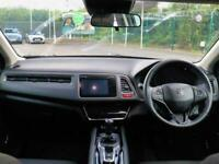 2016 Honda HR-V Honda HR-V 1.5 i-VTEC SE 5dr 2WD SUV Petrol Manual