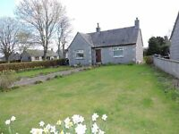 2 bedroom house in St Andrews Gardens, Inverurie, Aberdeenshire, AB51 3XT