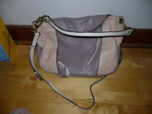 Oryanny leather purse