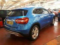 2017 Mercedes-Benz GLA 220d 2.2 Diesel 4Matic Sport Auto From £20,995 + Retail P