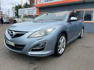 FINANCE FROM $57 PER WEEK* - 2011 MAZDA 6 LUXURY CAR LOAN Hoxton Park Liverpool Area Preview
