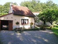 Affordable French Holiday Cottage (Availability in October)
