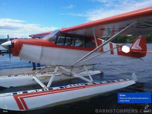 The Best Piper Pa-12 Super Cruiser on the market