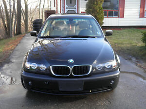 2003 BMW 3-Series 320I Sedan $3200 OBO