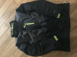 Youth large winter jacket and ski pants
