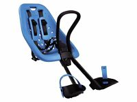 Bicycle Seat - Yepp Mini Front Bike Seat and Accessories