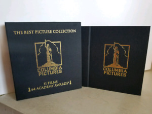 Columbia Pictures Academy Awards DVD set