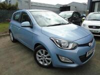 2013 Hyundai i20 1.2 Active - Platinum Warranty!