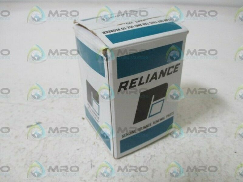RELIANCE ELECTRIC 21588-00 TRANSFORMER * NEW IN BOX *
