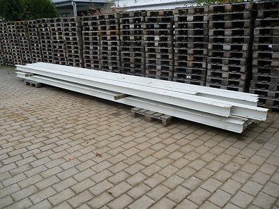 Stahlträger HEA 140 7.300 mm Eisenträger Doppel-T-Träger IPE Baustahl IPB HEB