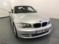 BMW 1 Series 118d ES 2dr