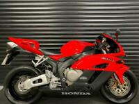 Honda CBR1000RR4 Fireblade *Only 10800 Miles* Simply Beautiful!