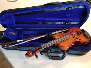 Menzel Youth Fiddle/Violin